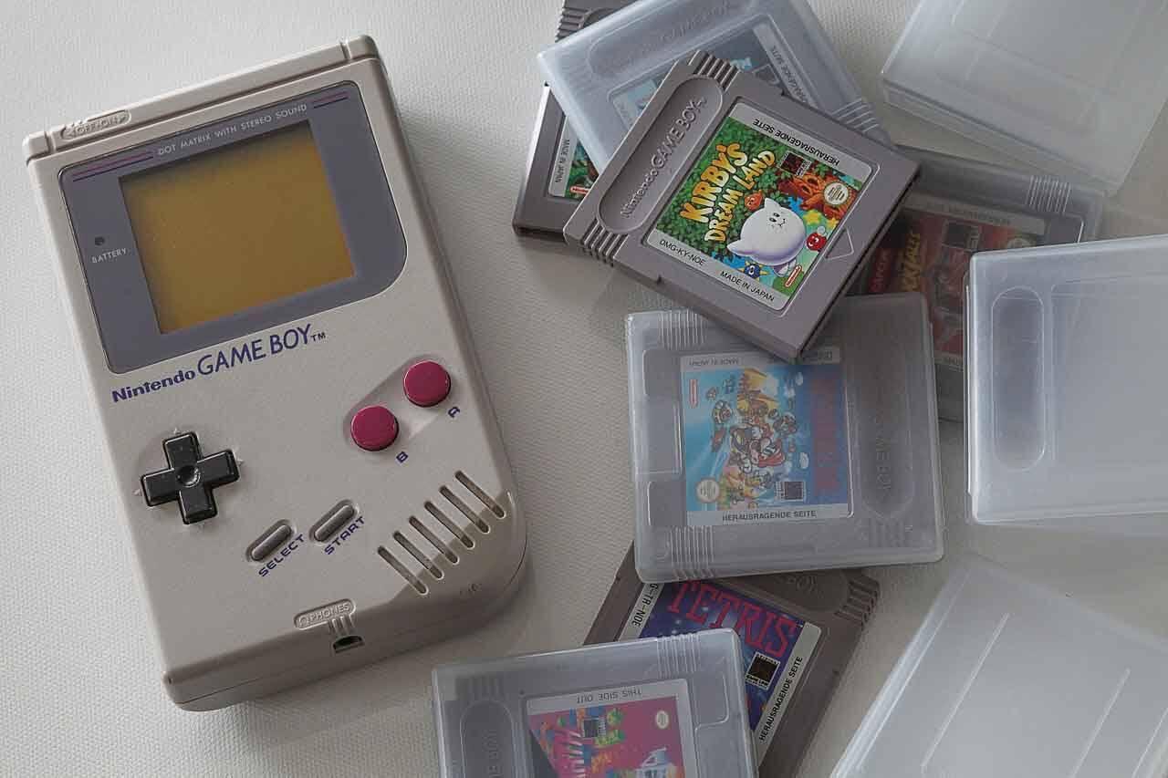 Foi gamer nos anos 90? Relembre esses dramas vividos na época. Foto: Pixabay