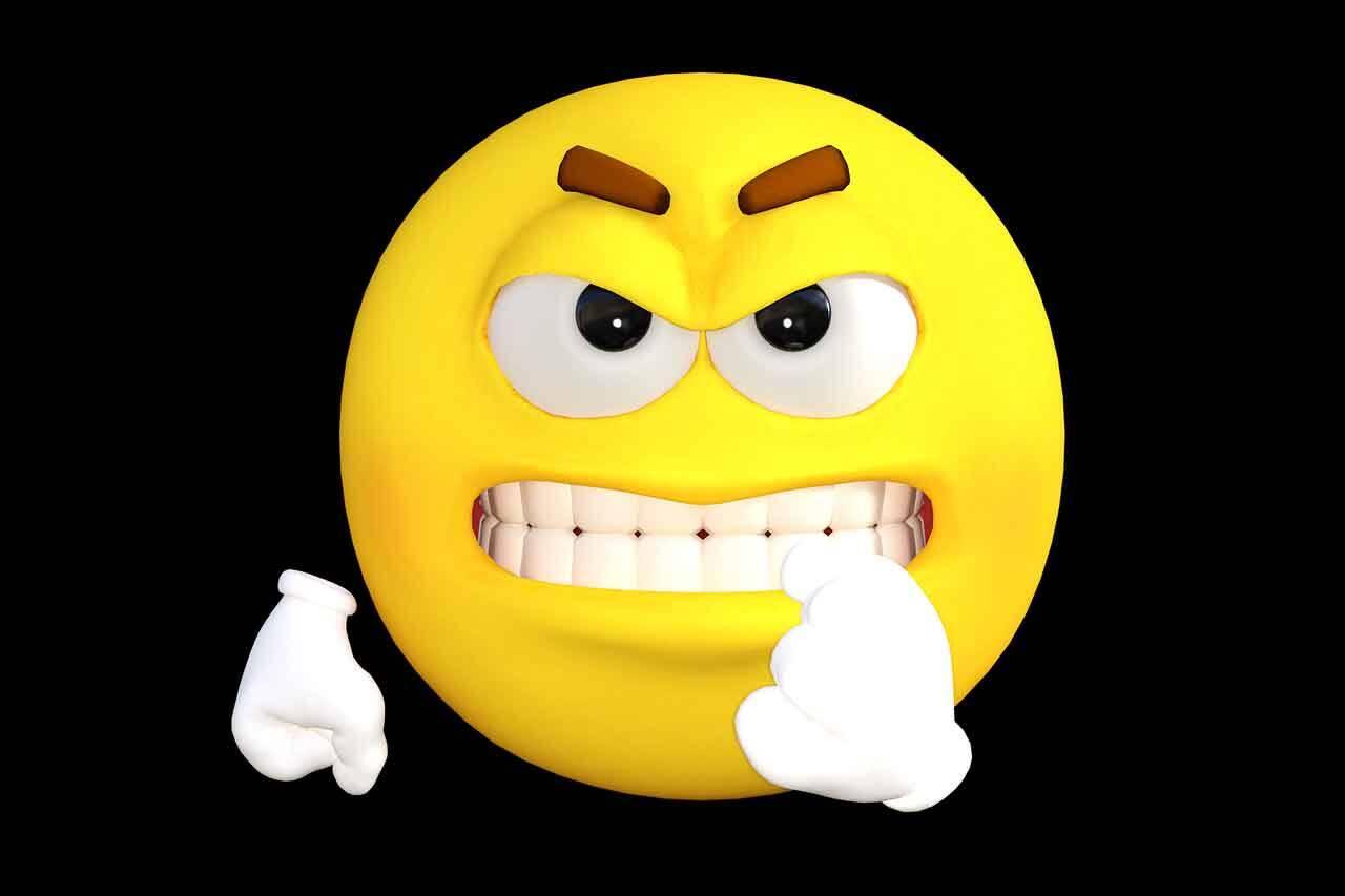 Uso de um certo emoji pode ter efeito negativo no trabalho; saiba qual é. Foto: Pixabay