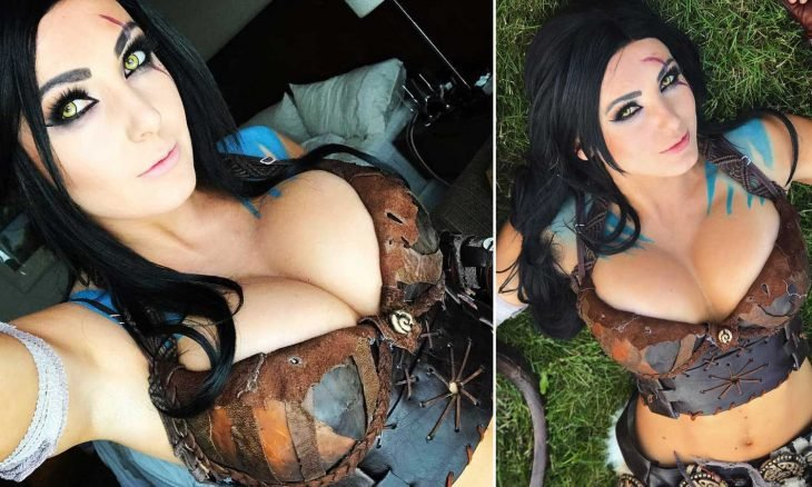 Game of Thrones: cosplayer vira Khal Drogo e arranca suspiros