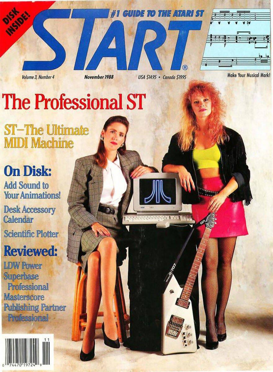 These Covers Of Magazines Advertising Computers In The 80s Will Make You Go Back In Time 59b16e8f7e2c5 880 Techbreak Tudo Sobre Tecnologia