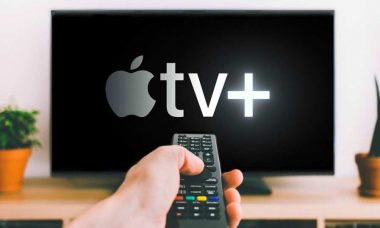 Como assistir o Apple TV+