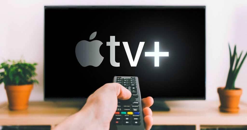 Como assistir o Apple TV+