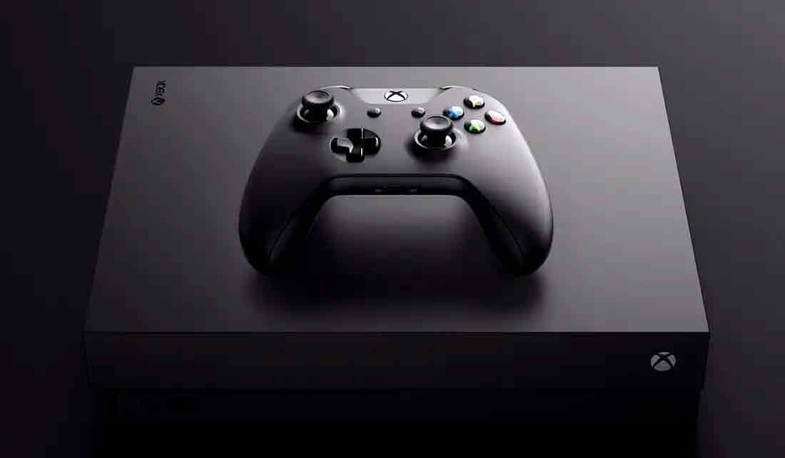 Confira os descontos do Xbox na Black Friday