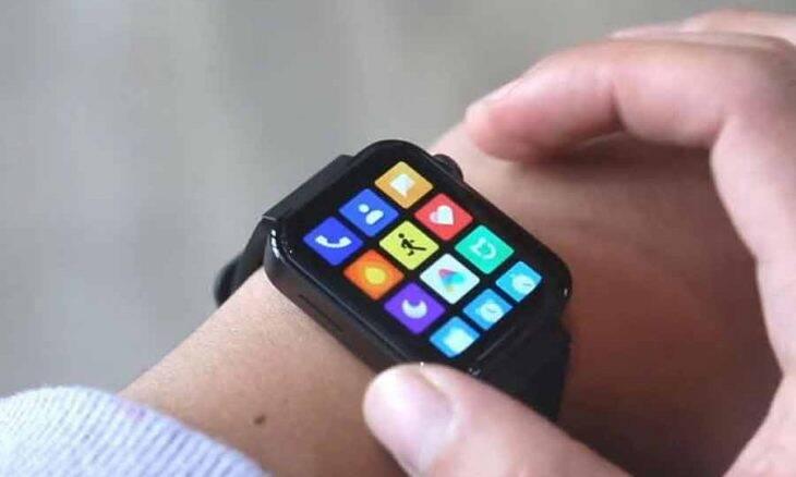 Redmi Watch pode chegar em breve, revela CEO em rede sociail