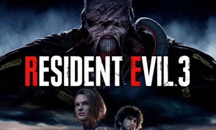 Trailer de Resident Evil 3 com Nemesis é revelado no State of Play