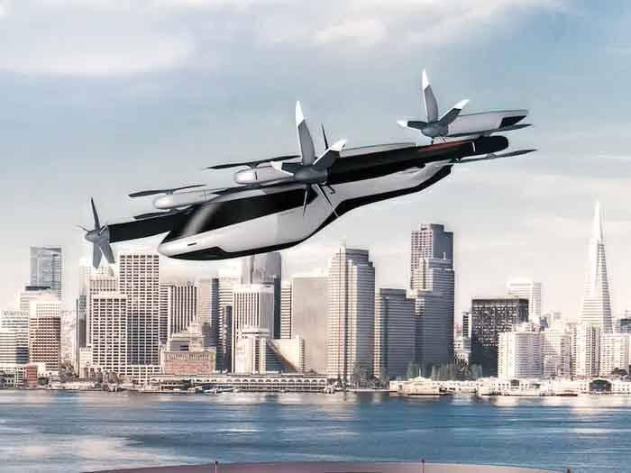 Hyundai: Veículo aéreo pessoal