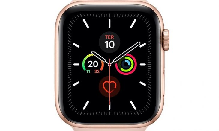 Apple é acusada de roubar tecnologia no Apple Watch
