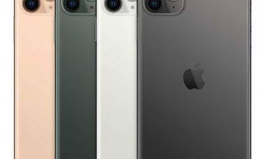 FBI desbloqueou iPhone 11 Pro Max sem a ajuda da Apple