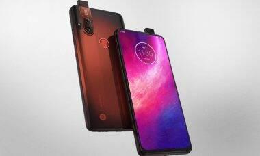 Motorola One Hyper ganha novas opções de cores