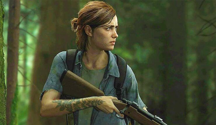 The Last of Us Part II entra em pré-venda no Brasil