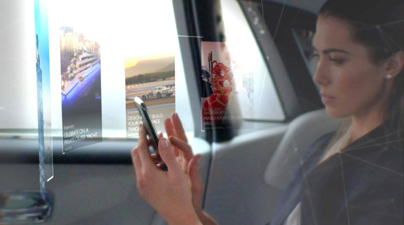 Rolls-Royce cria rede social para donos de carros da marca