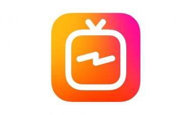 """Instagram inicia testes para """"remunerar"""" criadores de vídeos no IGTV"""