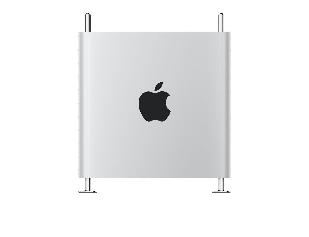 Mac Pro chega ao Brasil com preço de até R$ 440.000
