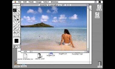 Photoshop completa 30 anos e Adobe com melhorias e divulga vídeo da primeira demo do programa.
