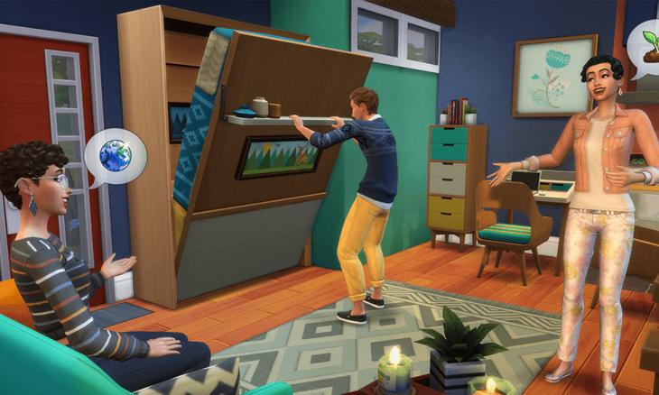 The Sims 5 terá mais interação entre jogadores