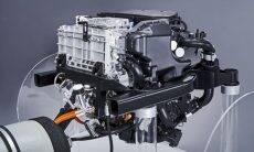 Novo sistema a hidrogênio da BMW gera até 170 CV de potência elétrica