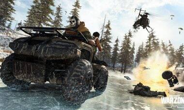 Call of Duty: Warzone é revelado oficialmente