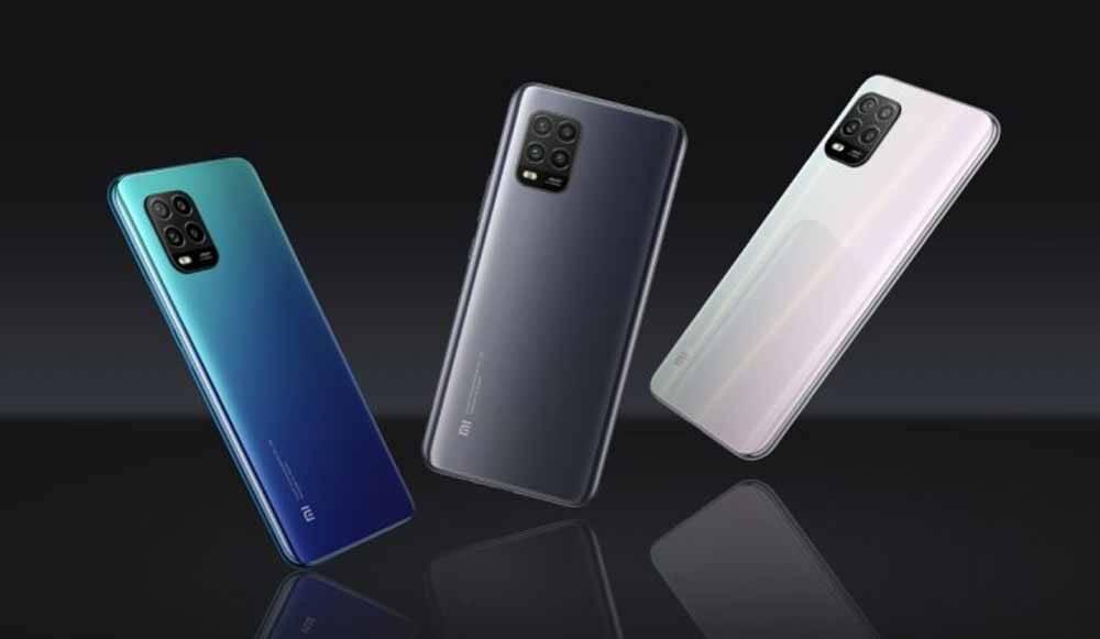 Xiaomi Mi 10 Lite o smartphone 5G mais barato do mundo, até agora