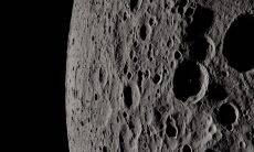 Nasa recria em 4K imagens da Lua vistas pelos astronautas da Apollo 13