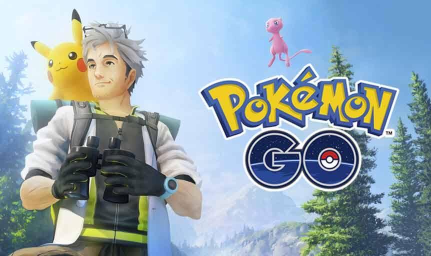 Pokémon Go poderá ser jogado sem sair de casa