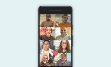 WhatsApp agora permite fazer chamada de vídeo com até oito pessoas