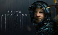 """Covid-19 atrasa lançamento de """"Death Stranding"""" pra PC"""