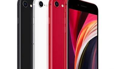 iPhone SE 2 é revelado e chega a partir de R$ 3.699