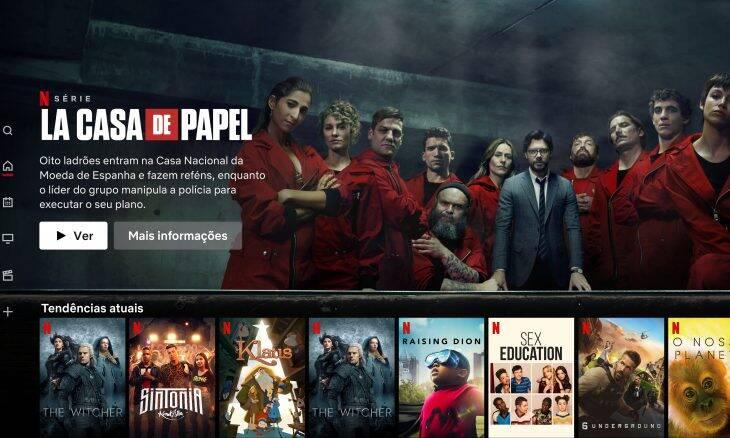 Netflix apresenta novos recursos para controle dos pais