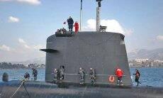Algumas tripulações de submarinos nucleares podem nem saber sobre a pandemia de coronavírus