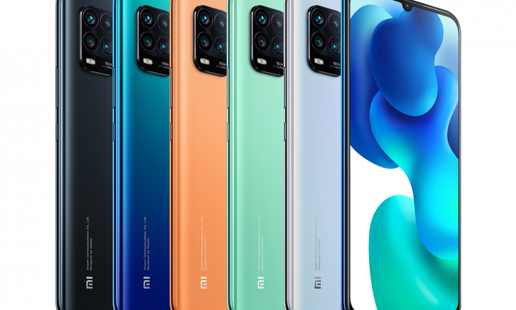 Xiaomi lança Mi 10 Lite Zoom Edition
