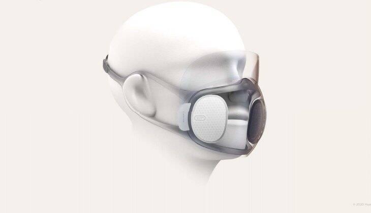 Xiaomi desenvolve máscara que não afeta reconhecimento facial