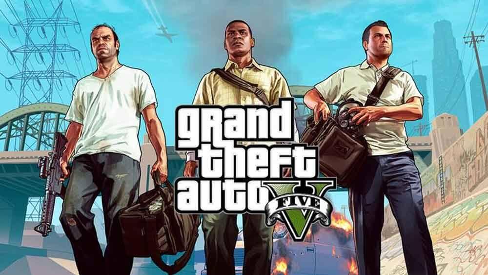 GTA 5 de graça! Grand Theft Auto V é próximo jogo de graça para baixar  através de sua loja digital