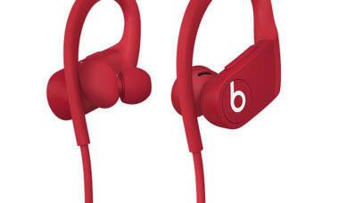 Fone Powerbeats 4 chega por R$ 1.299
