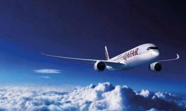 Qatar Airways oferecerá voos gratuitos a 100.000 profissionais de saúde