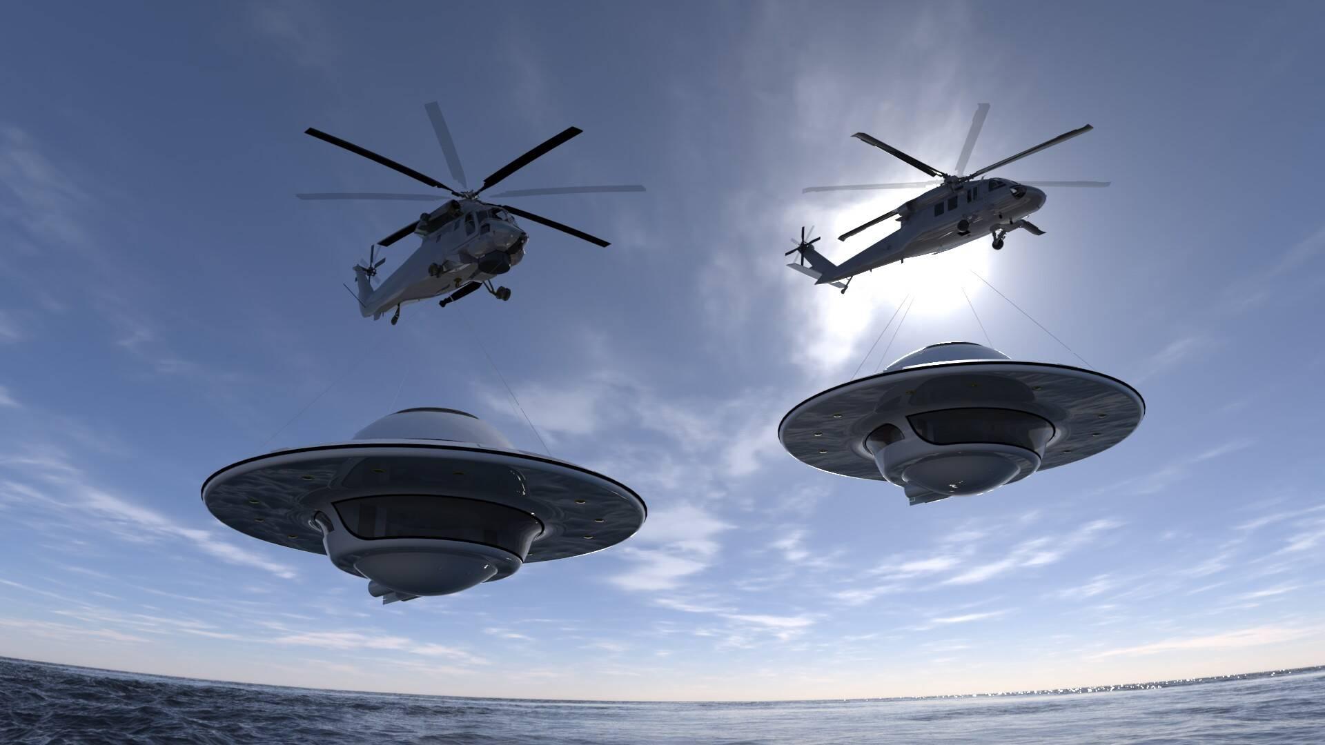 Conceito UFO 1.2 da Lazzarini Design