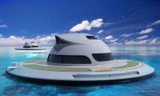 Conceito UFO 2.0 da Lazzarini Design