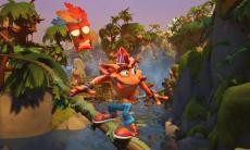 """""""Crash Bandicoot 4: It's About Time"""" estreia em outubro"""
