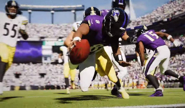 Madden NFL 21 será lançado no dia 28 de agosto