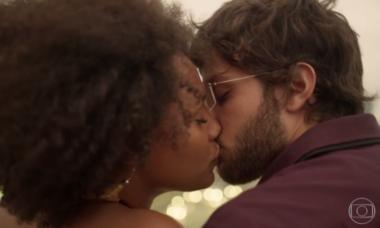 Beijos de novelas da Globo serão feitos com efeitos especiais