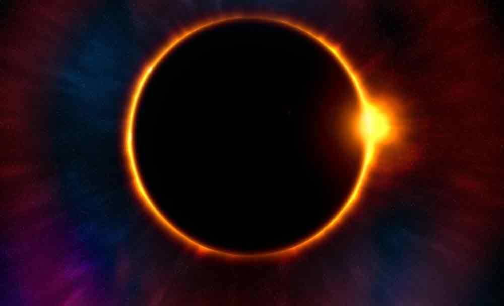 Eclipse de 4 de julho inicia mês movimentado na astronomia