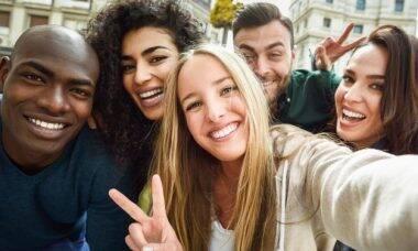 Apple registra patente para software que produz selfies à distância