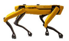 Boston Dynamics lança cachorro robô por R$ 395 mil