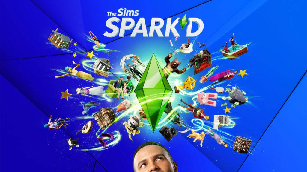 """A Electronic Arts, em parceria com a produtora Turner Sports e o canal BuzzFeed anunciou a criação do reality show """"The Simns Spark'd"""", que será baseado no game """"The Sims 4"""". Serão quatro episódios — o primeiro vai ao ar dia 17 no canal, com reprise no YouTube sempre na segunda-feira seguinte. No reality, doze competidores vão criar personagens e histórias dentro do game de acordo com as diretrizes definidas pela produção e irão disputar provas de eliminação. O vencedor irá ficar com um prêmio de US$ 100 mil."""