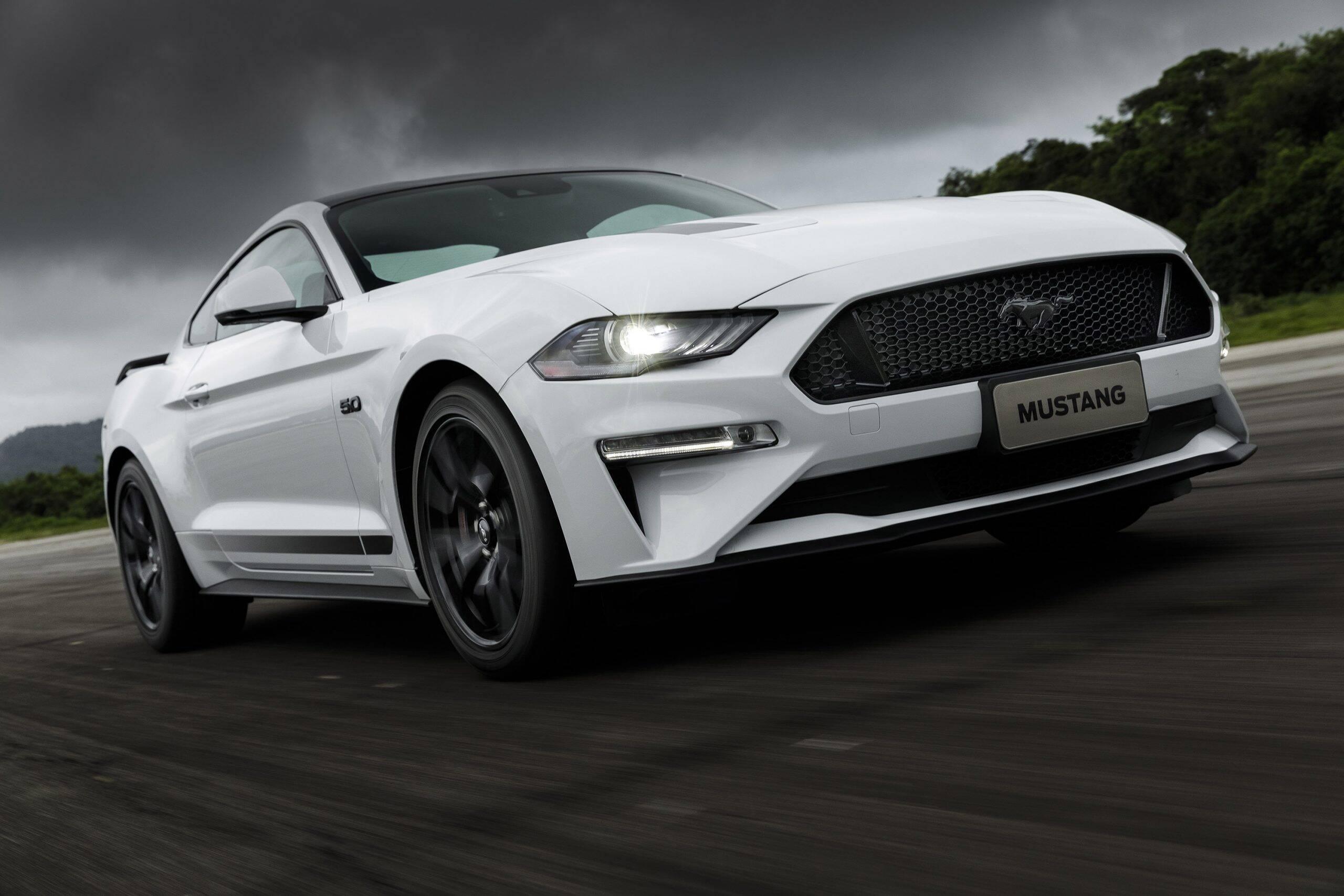 Ford cria playlist de carro para o Dia Mundial do Rock