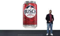 """Novo anúncio da Apple Light Busch """"trolla"""" empresas de tecnologia"""