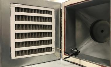 Pesquisadores criam filtro de ar capaz de eliminar 99,8% do covid-19