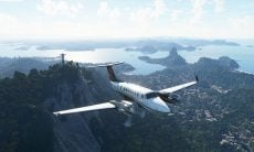 Microsoft Flight Simulator estreia no dia 18