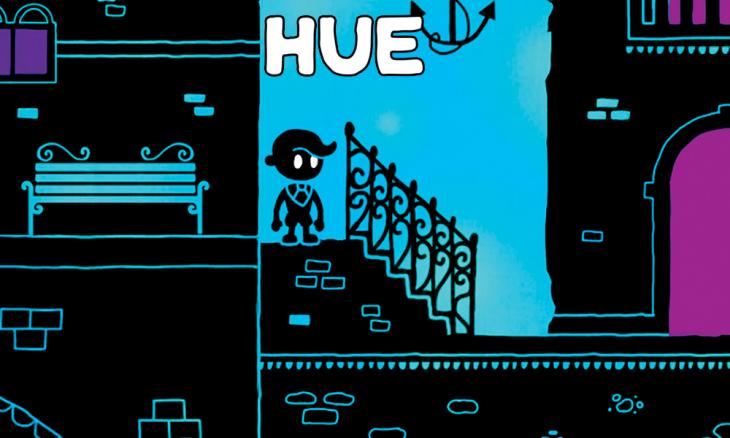 """Epic Games libera game """"Hue"""" de graça até o dia 9"""