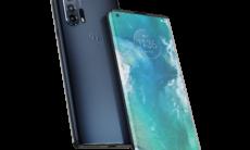 Motorola lança Edge e Edge+ no Brasil
