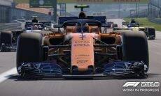 F1 2018 está gratuito para PC na Humble Bundle